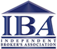 Indepentdent Brokers Association Logo