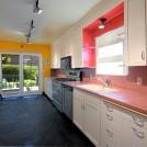 Kitchen w/ Deck Access