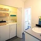 Bathroom w/ Laundry