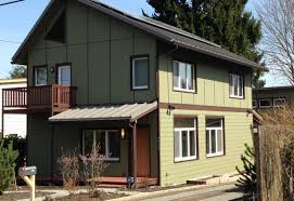 Ballard Passive House