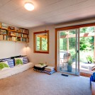 Family Room / Flex Space