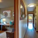Office + Hallway