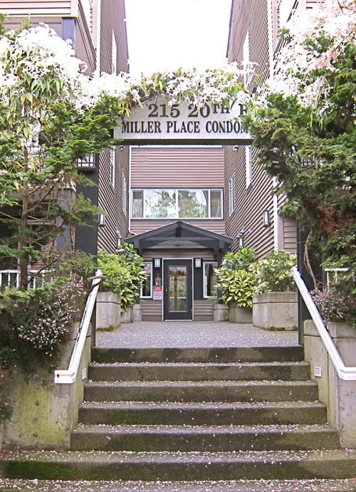 Miller Place Condo