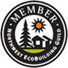 Northwest EcoBuilding Guild Logo