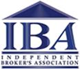 Indepentdent Brokers Association Logo